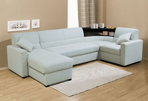 Особенности угловых диванов