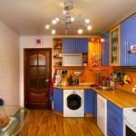 Косметический ремонт на кухне