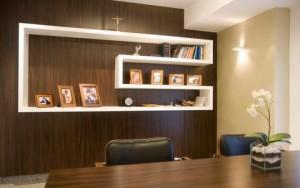 Офисные интерьеры