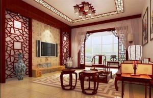 Создаем в доме китайский интерьер