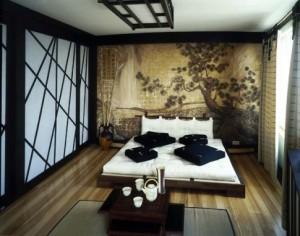 Как создать азиатский стиль в интерьере