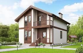 Строительство домов по революционной технологии