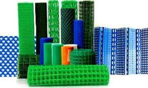 Пластиковые строительные сетки