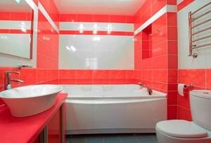 Защита от сырости в ванной