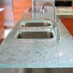 Замена кухонных столешниц