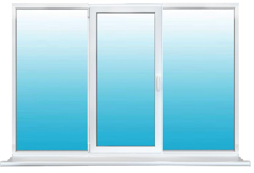 Какие окна пвх лучше поставить в разных ситуациях