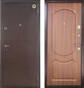 Входные двери Бульдорс