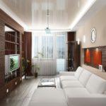 Как обустроить небольшую квартиру