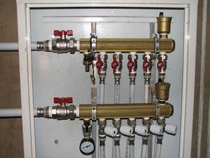 Водопровод в загородном доме